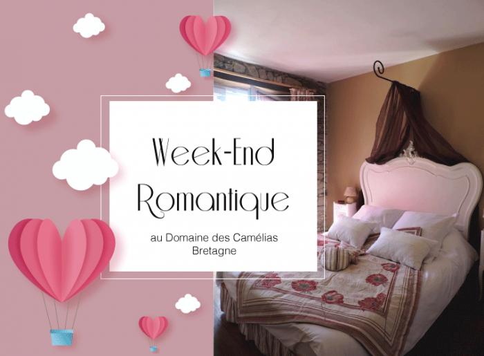 Partez pour des escapades romantiques en Bretagne