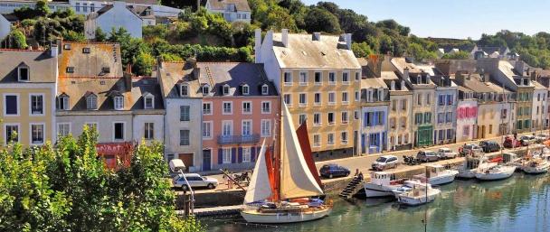 Tourisme Morbihan, la Bretagne vous invite…