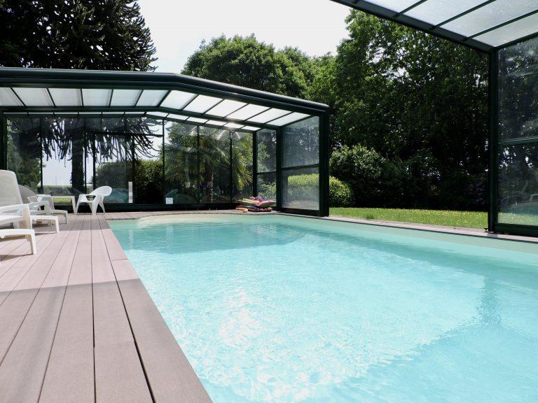 piscine gite chambre hotes pontivy