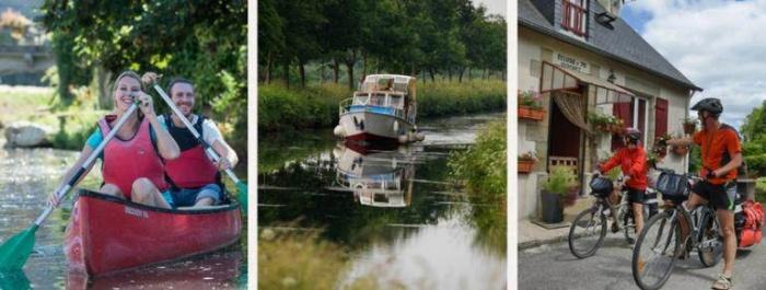 Canal-NANTES-a-Brest_au domaine des camelias