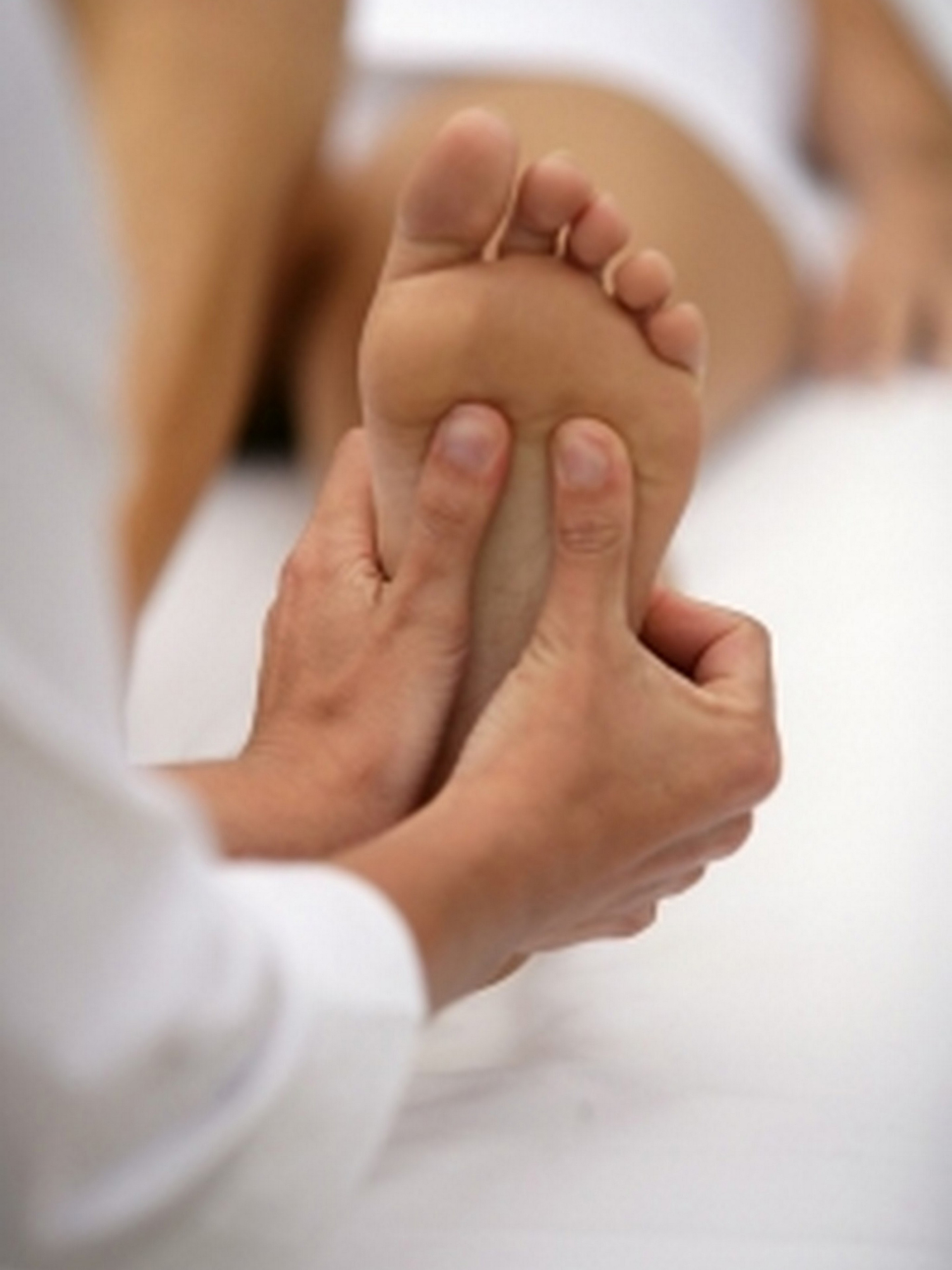 reflexologie-Relaxation-par-le-pied au domaine des camelias