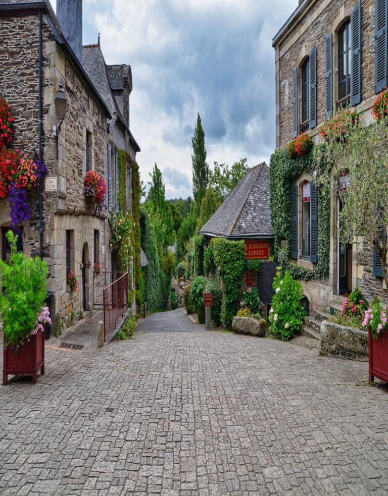 Rochefort-en-Terre - Au Domaine des Camélias (2)