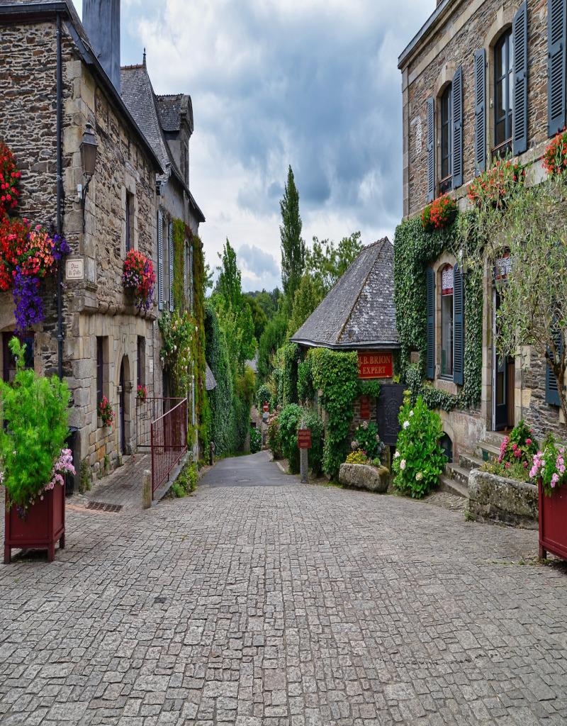 Les visites dans les terres en Morbihan